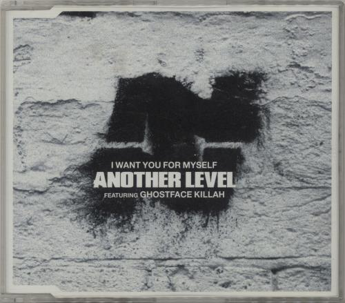 Click to view product details and reviews for Another Level I Want You For Myself Cd2 1998 German Cd Single 743216436422.