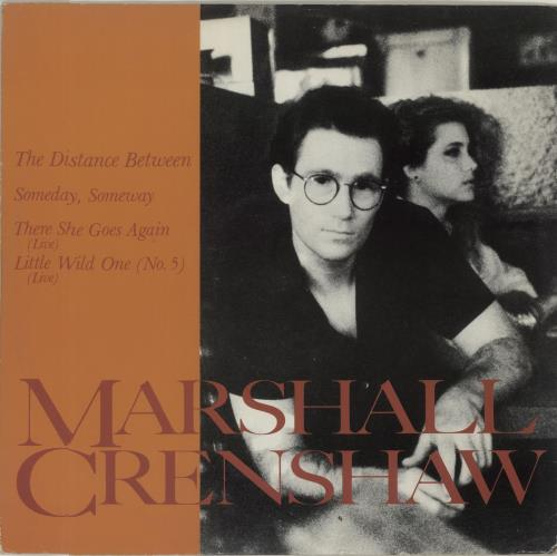 Marshall Crenshaw Records Lps Vinyl And Cds Musicstack