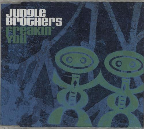 Click to view product details and reviews for Jungle Brothers Freakin You 2000 Uk Cd Single Gee5008808.