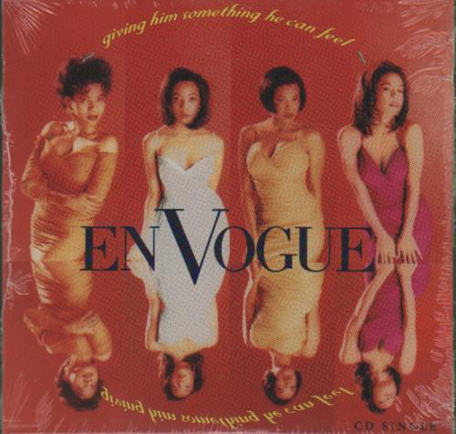 Click to view product details and reviews for En Vogue Giving Him Something He Can Feel 1992 Usa Cd Single 98560 2.