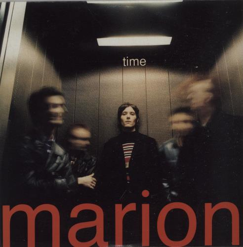 Click to view product details and reviews for Marion Time 1996 Australian Cd Single 8504432.