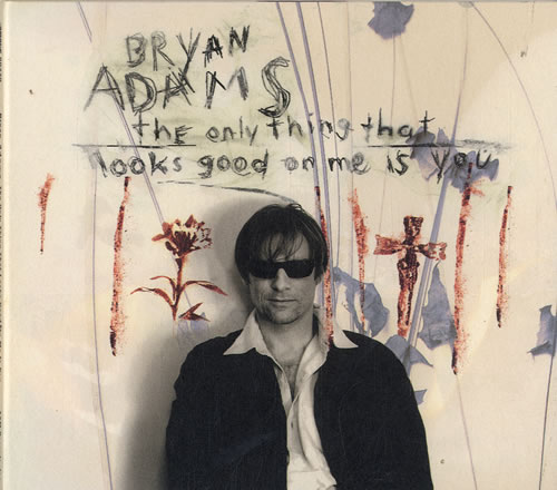 Click to view product details and reviews for Bryan Adams The Only Thing That Looks Good On Me Is You 1996 Usa Cd Single Amcdp00220.