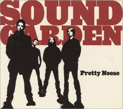 Click to view product details and reviews for Soundgarden Pretty Noose 1996 Usa Cd Single Amcdp00209.