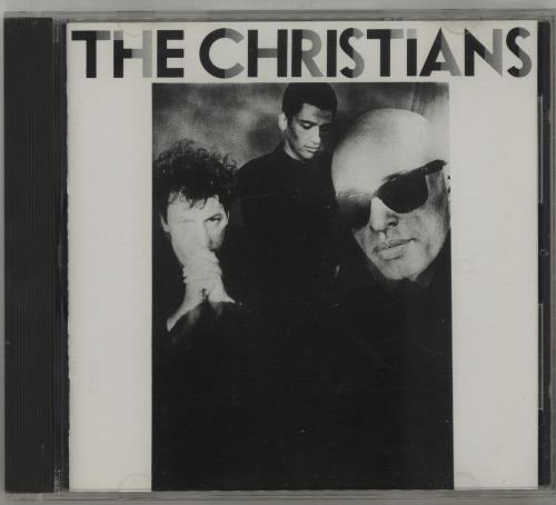 Click to view product details and reviews for The Christians The Christians 1987 Japanese Cd Album Phcr 18718.