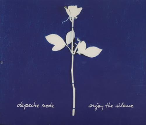 Click to view product details and reviews for Depeche Mode Enjoy The Silence 1990 German 3 Cd Single Int826922.