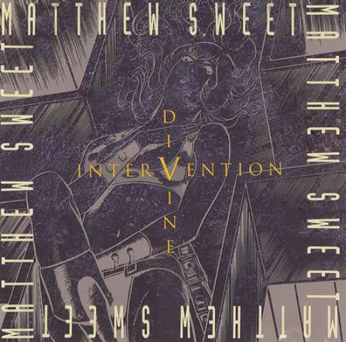 Click to view product details and reviews for Matthew Sweet Divine Intervention 1991 Usa Cd Single Zp17035 2.