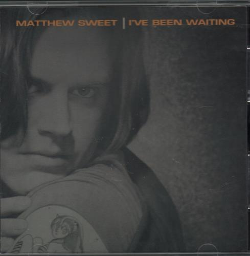 Click to view product details and reviews for Matthew Sweet Ive Been Waiting 1991 Usa Cd Single Zp17070 2.