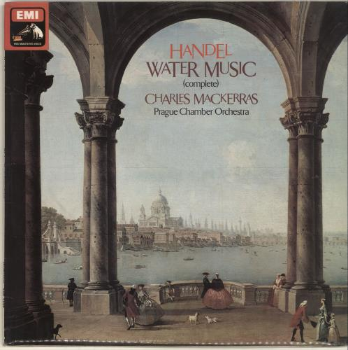 george frideric handels water music essay Main articles: list of compositions by george frideric handel and list of operas by handel handel's compositions include 42 operas, 29 oratorios, more than 120 cantatas, trios and duets, numerous arias, chamber music, a large number of ecumenical pieces, odes and serenatas, and 16 organ concerti.