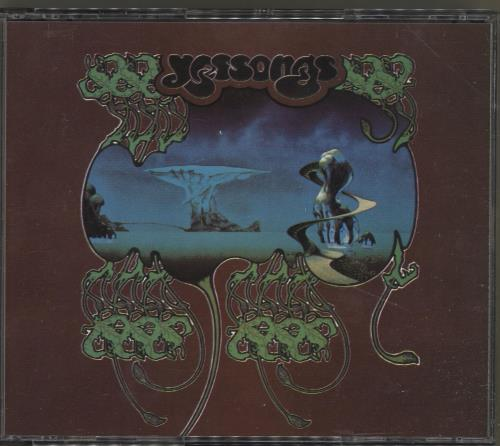 Click to view product details and reviews for Yes Yessongs German 2 Cd Album Set 7567 81300 2.