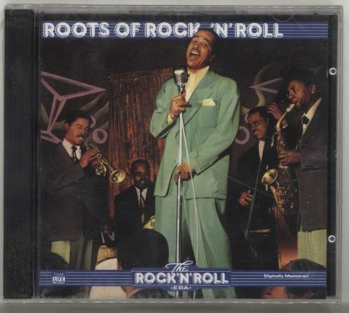 Click to view product details and reviews for Various 50s Rock Roll Rockabilly Roots Of Rocknroll Sealed 1992 German Cd Album Tl516 25.