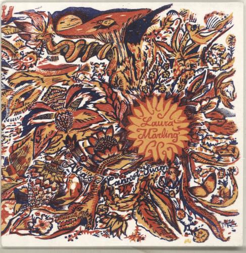 Click to view product details and reviews for Laura Marling Alas I Cannot Swim Press Release 2008 Uk Cd Album Cdvdj3040.
