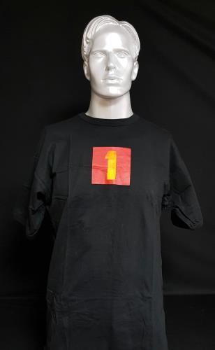 CHEAP The Beatles 1 – black Extra Large UK t-shirt T SHIRT 22243428327 – General Clothing