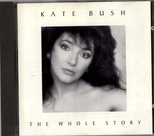 Click to view product details and reviews for Kate Bush The Whole Story 1986 Dutch Cd Album 7464142.