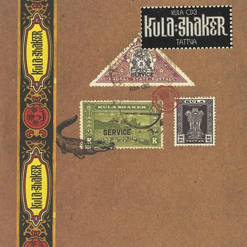 Click to view product details and reviews for Kula Shaker Tattva Original 1996 Uk Cd Single Kulacd3.