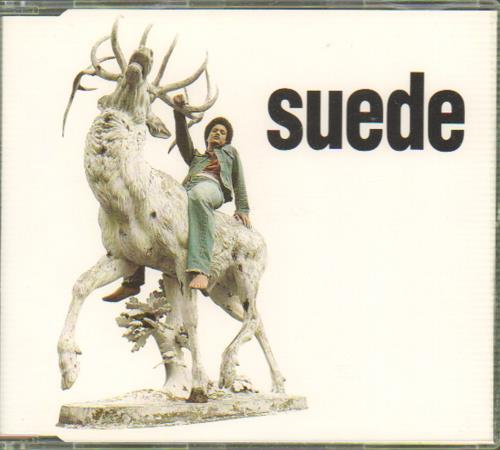 Click to view product details and reviews for Suede So Young 1993 Uk Cd Single Nud5cd.