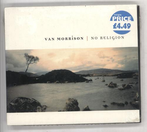 Click to view product details and reviews for Van Morrison No Religion Digipak 1995 Uk Cd Single 577579 2.