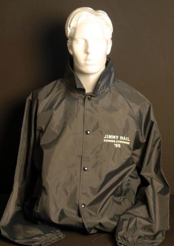 CHEAP Jimmy Nail Summer Strummer '95 1995 USA jacket CREW JACKET 22813097417 – General Clothing