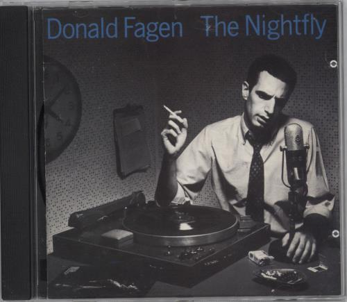 Click to view product details and reviews for Donald Fagen The Nightfly 1983 Usa Cd Album 923696 2.