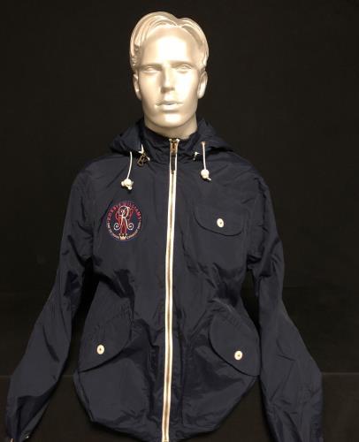 CHEAP Robbie Williams Take The Crown – Germany 2013 – Large 2013 UK jacket RAIN JACKET 25934513383 – General Clothing
