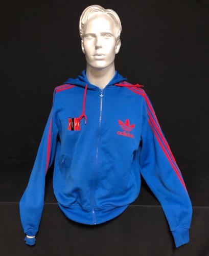 CHEAP Coldplay The Viva La Vida Tour – Open Air 2009 2009 German jacket LIGHT JACKET 25934513391 – General Clothing