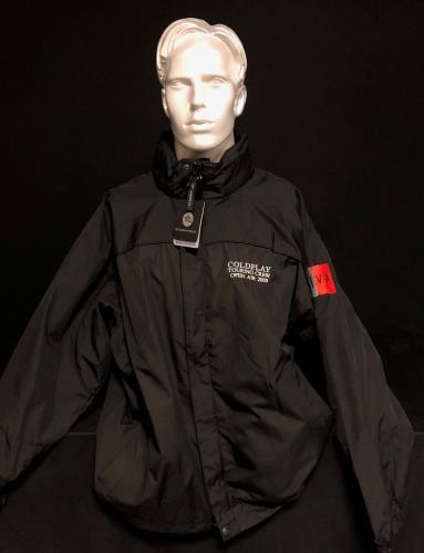 CHEAP Coldplay Viva – Stormtech XMR-1 – Large 2009 UK jacket JACKET 25934513501 – General Clothing