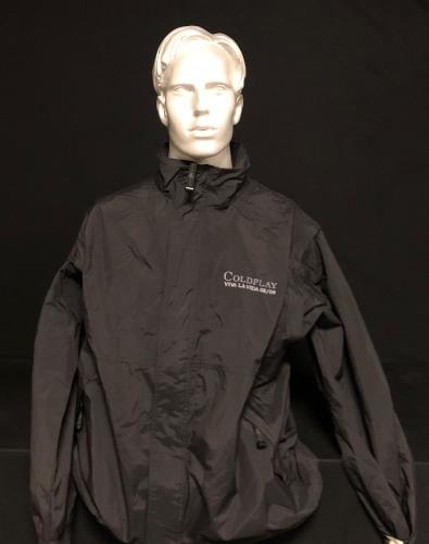 CHEAP Coldplay Viva La Vida 08/09 – Large UK jacket JACKET 25934513515 – General Clothing
