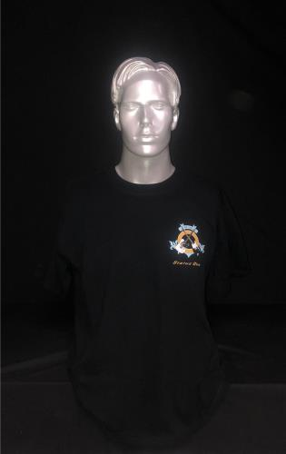 CHEAP Status Quo Status Quo Est 1965 T-Shirt – L UK t-shirt T-SHIRT 25934522391 – General Clothing