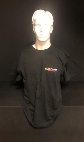 CHEAP Madonna Sticky & Sweet Tour – L 2008 UK t-shirt CREW T-SHIRT 25934522915 – General Clothing