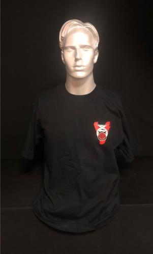 CHEAP U2 Vertigo Tour 2005 – Official Police Escort – L 2005 UK t-shirt T-SHIRT 25934522921 – General Clothing