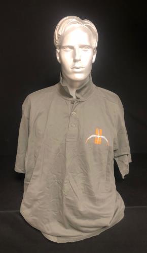 CHEAP U2 360° Tour – Extra-large UK t-shirt CREW POLO SHIRT 25934523045 – General Clothing