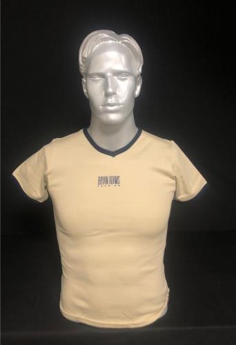 CHEAP Bryan Adams Bryan Adams Tour 1999 – Ladies 1999 USA t-shirt LADIES T-SHIRT 25934523073 – General Clothing