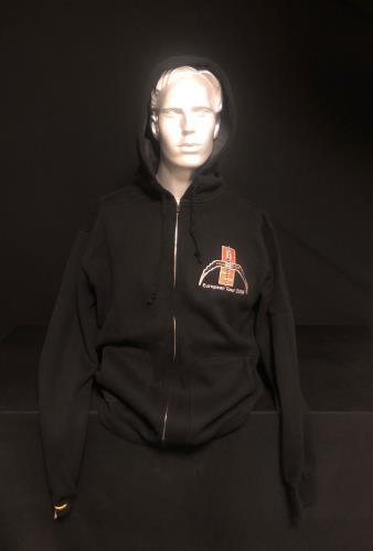 CHEAP U2 360° Tour – Crew hoodie 2009 UK jacket CREW HOODIE 25934523081 – General Clothing