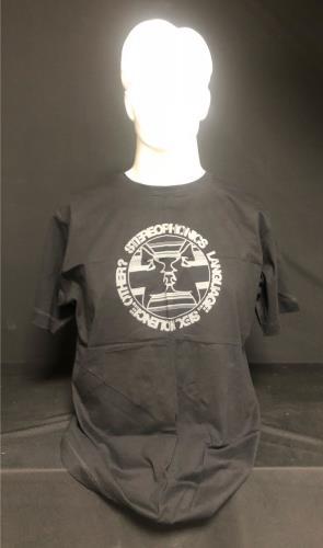 CHEAP Stereophonics Language. Sex. Violence. Other? – World Tour Crew T-Shirt 2005 UK t-shirt CREW T-SHIRT 25934523171 – General Clothing