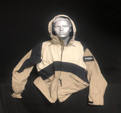 CHEAP Stereophonics Winter Tour 1999 1999 UK jacket CREW JACKET 25934523175 – General Clothing