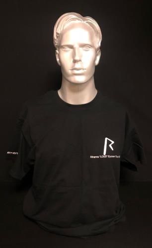 CHEAP Rihanna Loud European Tour 2011 2011 UK t-shirt T-SHIRT 25934523183 – General Clothing