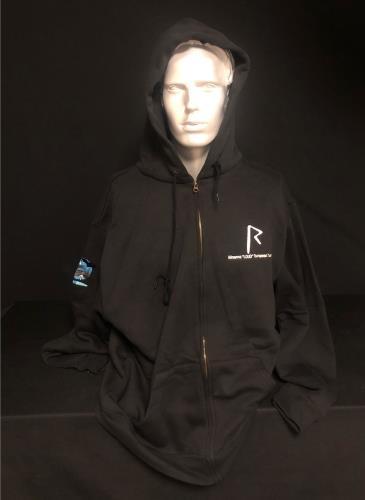 CHEAP Rihanna Loud European Tour 2011 – Crew Hoodie 2011 UK jacket HOODED SWEATSHIRT 25934523193 – General Clothing