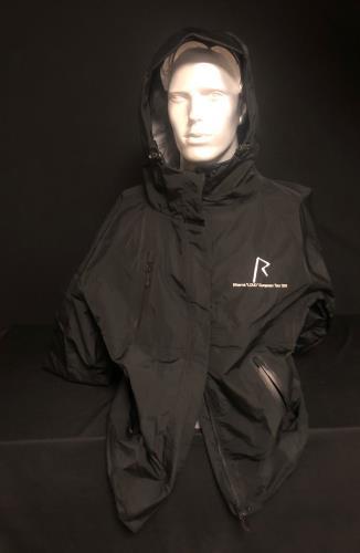 CHEAP Rihanna Loud European Tour 2011 2011 UK jacket WATERPROOF JACKET 25934523197 – General Clothing