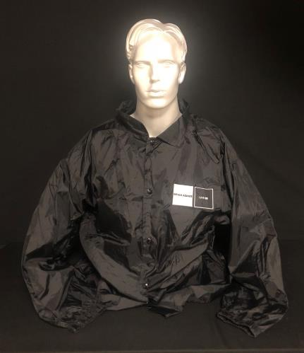 CHEAP Bryan Adams Live 99 1999 UK jacket WINDBREAKER JACKET 25934523299 – General Clothing