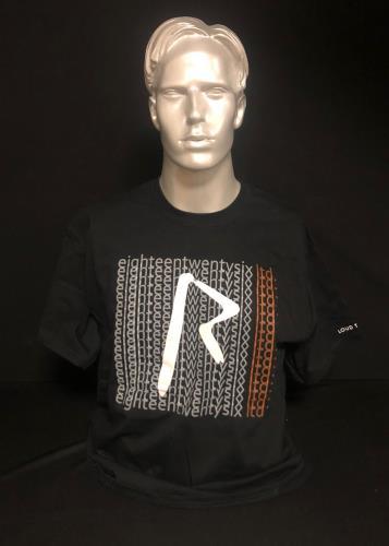 CHEAP Rihanna Loud Tour 2011 – Crew T-Shirt 2011 USA t-shirt CREW T-SHIRT 25934523301 – General Clothing