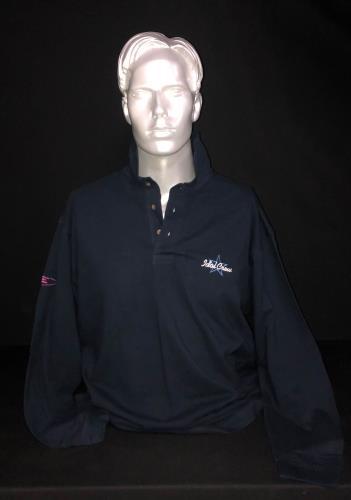 CHEAP Pop Idol Pop Idol Tour – Idol Crew Long Sleeve Polo Shirt UK t-shirt CREW POLO SHIRT 25934523705 – General Clothing
