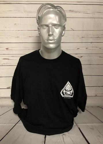 CHEAP Iron Maiden Iron Maiden Fan Club T-Shirt – XXXL 2012 UK t-shirt XXXL 25934528719 – General Clothing