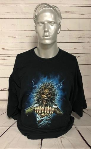CHEAP Iron Maiden Iron Maiden Fan Club T-Shirt – XXXL UK t-shirt XXXL 25934528727 – General Clothing