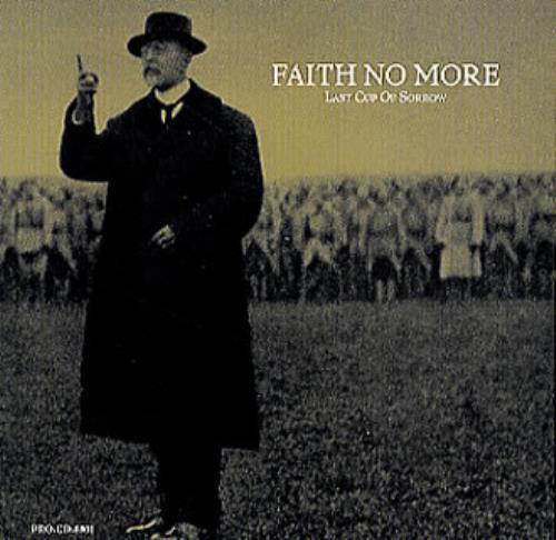 faith no more lyrics