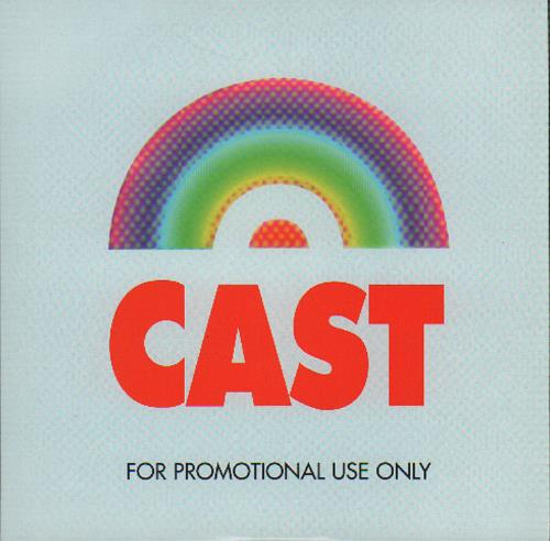 Click to view product details and reviews for Cast Guiding Star 1997 Uk Cd Single Cast3.