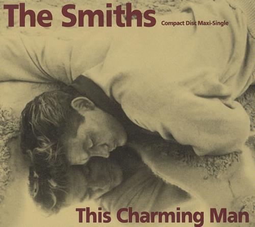 This charming man single vinyl