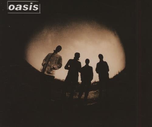Oasis Lyla 2004 Australian CD single 6759202