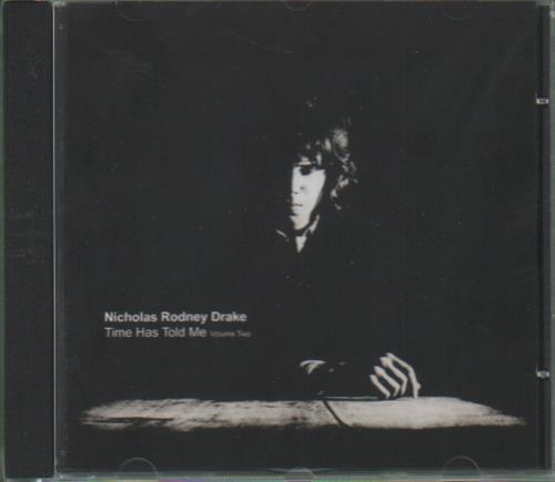 Nick Drake Time Has Told Me Volume 2 2006 USA CD album SKL19742 lowest price