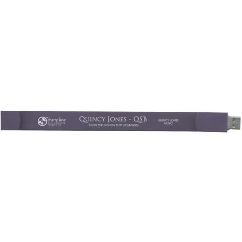 Quincy Jones QSB 2008 USA CDROM FLASH DRIVE