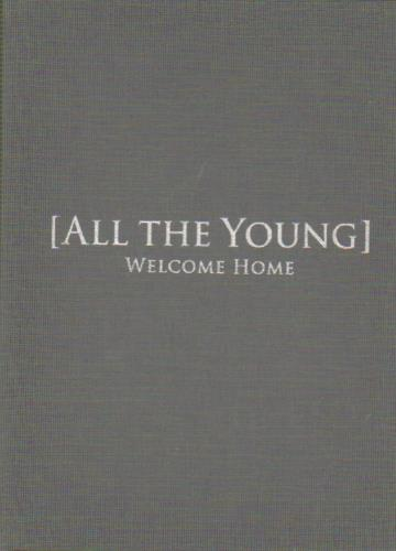 All The Young Welcome Home 2012 UK CD album 2564660401
