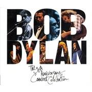 Bob Dylan 30th Anniversary Concert Celebration 2-CD album set AUSTRIA